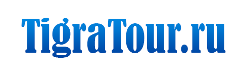 Tigratour.ru Logo